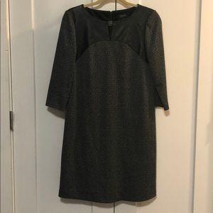 Tahari Shift Dress 6